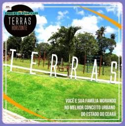 Loteamento Terras Horizonte-Liberado para Construir././