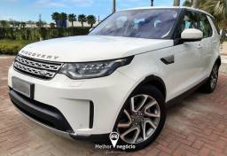 Land Rover Discovery HSE 3.0 4x4 V6 TD6 Diesel Aut. Branca