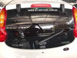 Tampa de mala porta mala vidro Cherry QQ 2019
