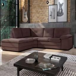 Sofa de canto melia QQQ415