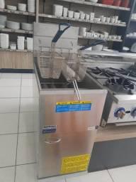 Fritadeira Pitco 35c+s * cesar