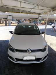 VW Fox Track 2016/1.0 Flex Único Dono perfeito estado