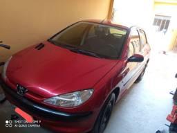 Peugeot 206 1.4 8 v