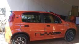 Uno sporting 2011 / 2012 , motor 1.4 de mulher impecável.