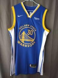NBA NIKE Golden States 2020
