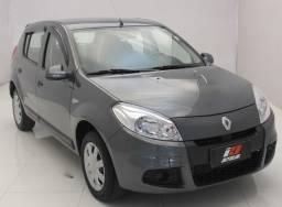Renault Sandero 1.6 Completo Baixa quilometragem