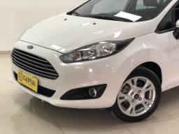 New Fiesta Hatch 1.6 2016/2016 - Automático Completo