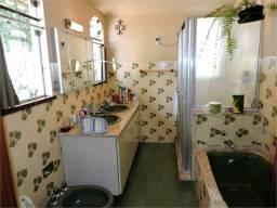 Casa à venda com 4 dormitórios em Chácara de la rocca, Carapicuíba cod:REO561312
