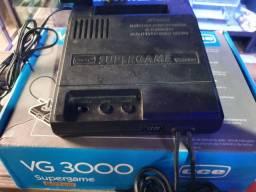 Título do anúncio: Super Game VG 3000