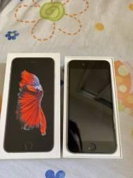 Iphone 6S Plus, 64 GB unico dono.