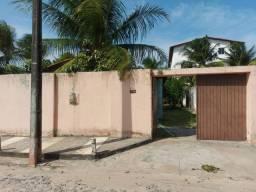 Vende-se uma casa na Praia da Tabuba próximo ao Cumbuco