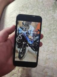 iPhone 7 usado-estado de novo