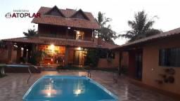 Título do anúncio: Chácara à venda, 1823 m² por R$ 950.000,00 - Recanto Itapui - Alvorada do Sul/PR