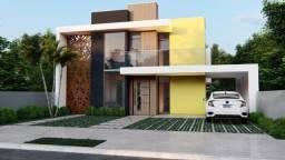 Projeto de Casa Alto Padrão - Alphaville, Passaredo, Marina...