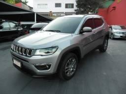 Jeep Compass Sport 2.0 Flex Aut. 2021