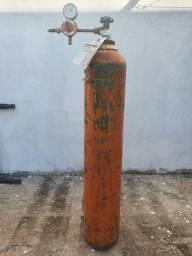 Cilindro de Gas Helio VAZIO