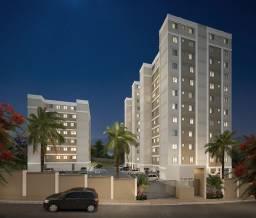 Apartamento à venda, 2 quartos, 1 vaga, Araguaia - Belo Horizonte/MG