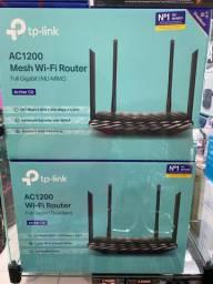Router C6 ( três lagoas )
