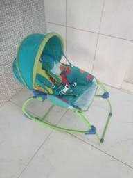 Título do anúncio: Cadeira e balanço infantil