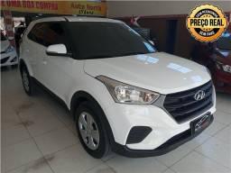 Hyundai Creta 2020 1.6 16v flex attitude automático