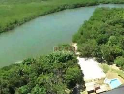 Terreno Cond. Horto Marina à venda, 800 m² por R$ 250.000 - Barra do Jacuípe - Camaçari