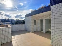 Cobertura à venda, 4 quartos, 1 suíte, 4 vagas, Novo Eldorado - Contagem/MG