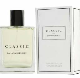 Perfume original classic banana republic