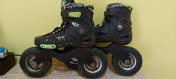 Patins off road ( fora de estrada)