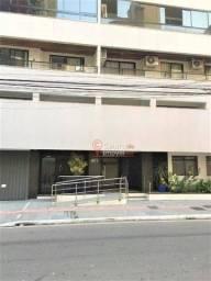 Apartamento com 2 dormitórios para alugar, 68 m² por R$ 2.350,00/ano - Centro - Balneário
