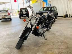 honda / shadow 2006 750 cc