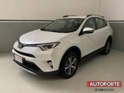 Toyota Rav4 2.0 16V GASOLINA 4P AUTOMATICO