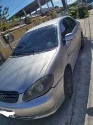 Corolla 2004