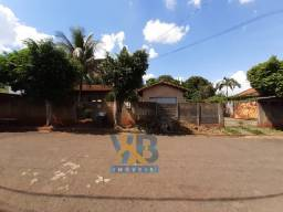 Casa à venda - Jd. Santa Fé - Ourinhos/SP