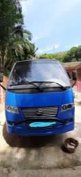 Ônibus Volares V6