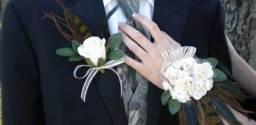 Casamento: padrinho e madrinha