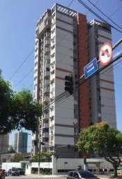 Aluga-se excelente apartamento no Ed. Krimet - Bairro Pedreira