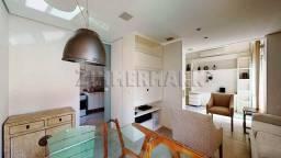 Apartamento à venda com 2 dormitórios em Paraíso, São paulo cod:133109