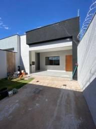 Título do anúncio: Casa no Setor Três Maria com 3 quartos sendo 1 suíte, em Goiânia.