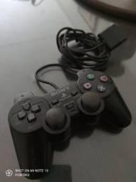 Controle original de PS2