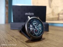 Smartwatch Xiaomi Mibro Air - Top de linha