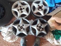 Roda aro 13 Volkswagen