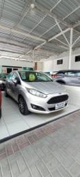 Veículo: FORD NEW FIESTA S 1.5 FLEX 4P CÂMBIO MANUAL<br>Ano: 2015