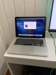 Macbook Pro 2012 i5 10GB RAM 128GB SSD