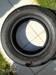 Pneus Bridgestone caminhonete