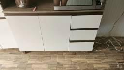 Título do anúncio: Armário cozinha completo 4 peças