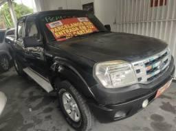 Título do anúncio: Ranger XLT 2011 completo FINANCIO 0 de entrada