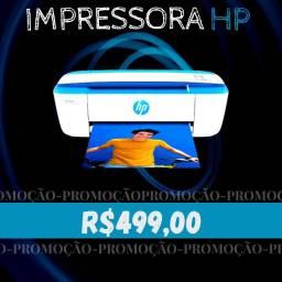 Título do anúncio: Promoção - Impressora HP DeskJet 3536