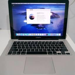 Macbook Pro 13 mid 2009 SSD 8G Ram Mac Os Catalina