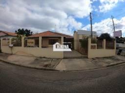 Casa à venda com 3 dormitórios em Oficinas, Ponta grossa cod:02950.9268