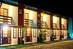 Apartamento com 2 dormitórios à venda, 90 m² por R$ 320.000 - Taperapuan - Porto Seguro/BA